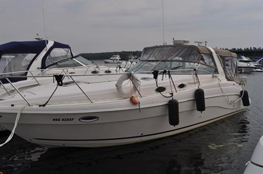 Express Cruiser Boats. 2004 ...