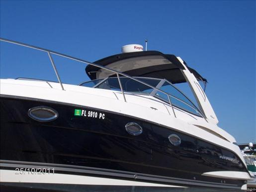 2008 Monterey 330 SY