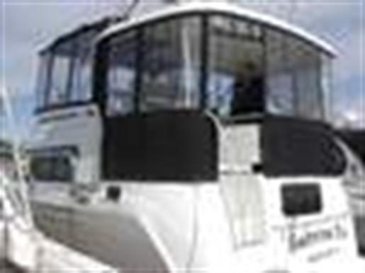 1996 Mainship 34 Motoryacht (Aft Cabin)