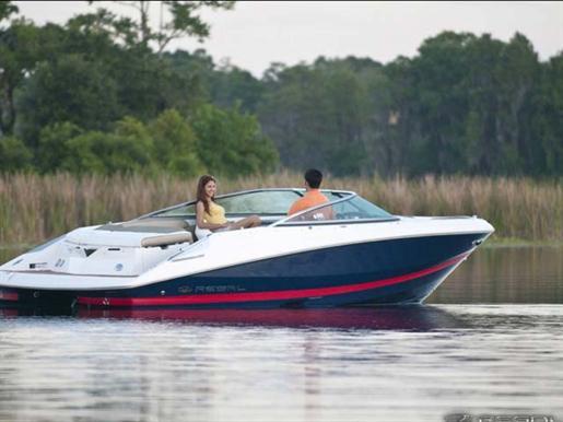 2012 Regal 2200