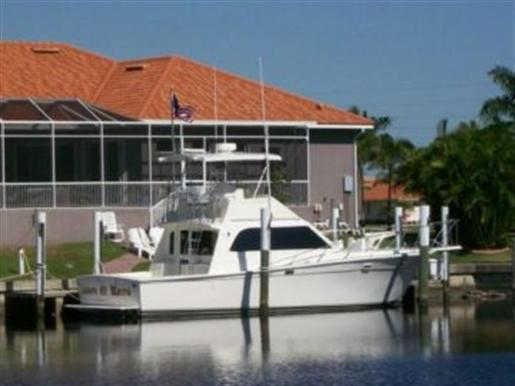 1985 EGG HARBOR Sportfish