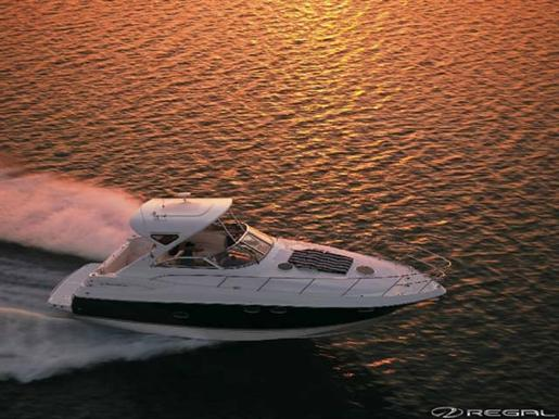 2012 Regal 38 Express