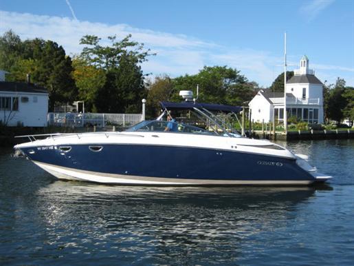 2006 Cobalt 323