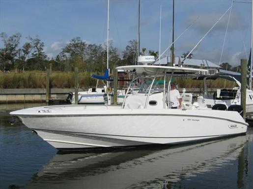 2006 Boston Whaler 32 OUTRAGE
