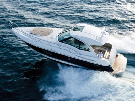 2012 Cruisers Yachts 430 Sports Coupe
