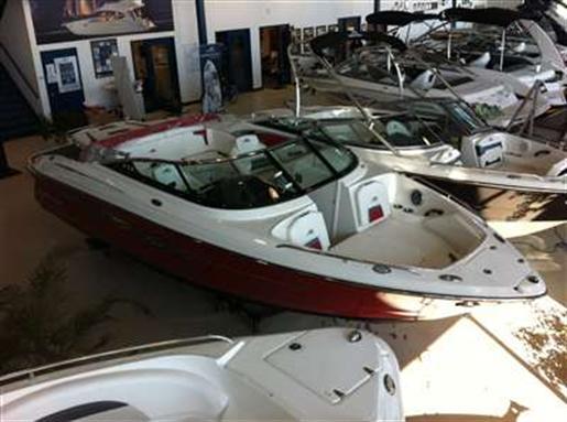 2012 Monterey Boats 244 FS