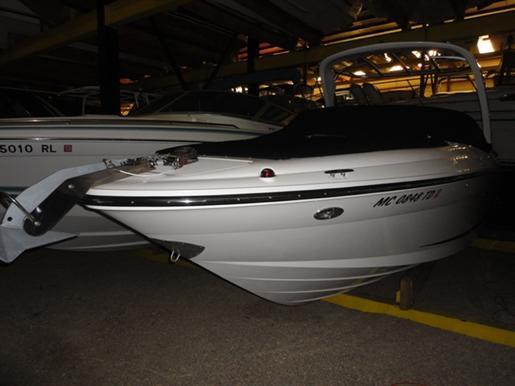 2008 Sea Ray 250 SLX