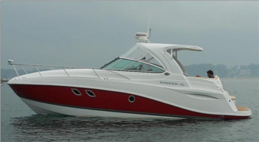 2012 Rinker 310 Express Cruiser
