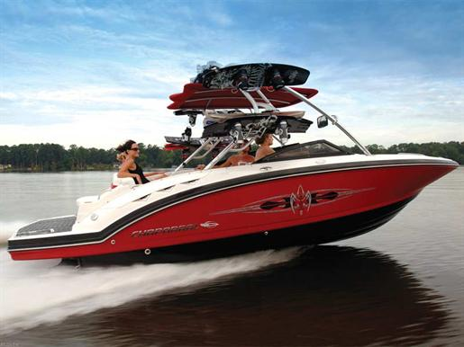 2008 Chaparral Sunesta 244 Xtreme Wide-Tech