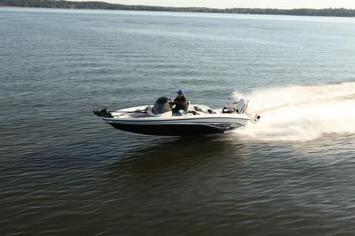 2012 Larson FX 1750 SC
