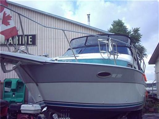 1991 Four Winns 315 Vista For Sale