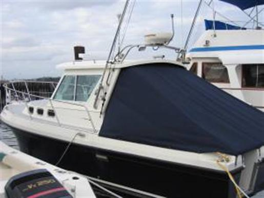 2005 Albin Yachts 28 Tournament Express