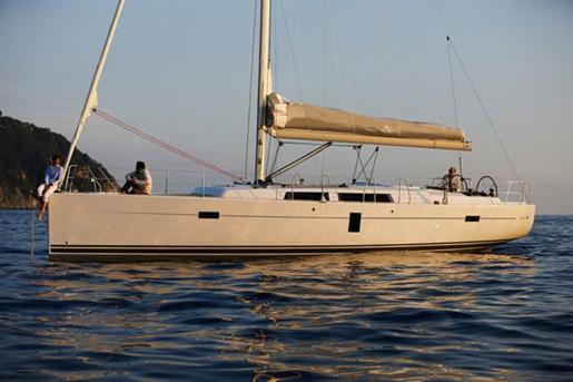 2012 Hanse Hanse 445 · 45ft / 13.72 m. Other Updated 2012-02-28