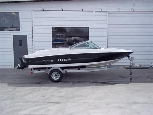 2011 Bayliner 175 b/r
