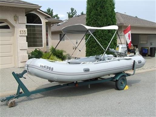 Used boats for sale in flint michigan 2014