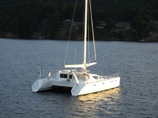 Used catamaran sailboats for sale by owner