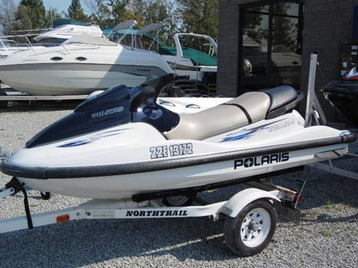 1999 Polaris Genesis For Sale http://www.boatdealers.ca/newboats/powerboats/jetboat/polaris/genesis/163127/polaris-genesis-new-boat-for-sale.aspx