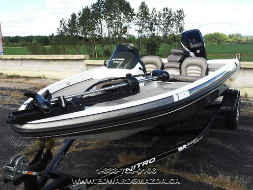 Nitro bass boat craigslist share the knownledge for Used fish finders craigslist