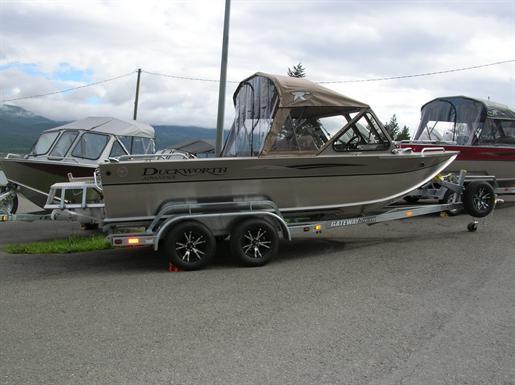 Inboard boats for sale in minnesota