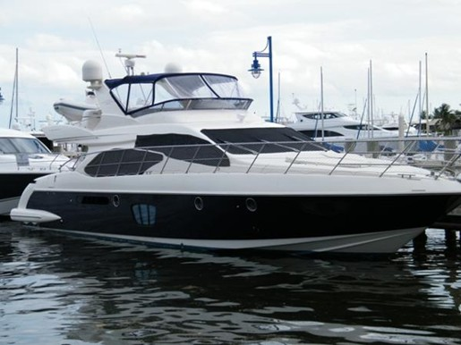 boats for sale used boats yachts for sale On 62 azimut motor yacht