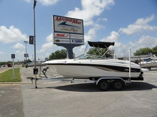 Used boats for sale in pensacola florida