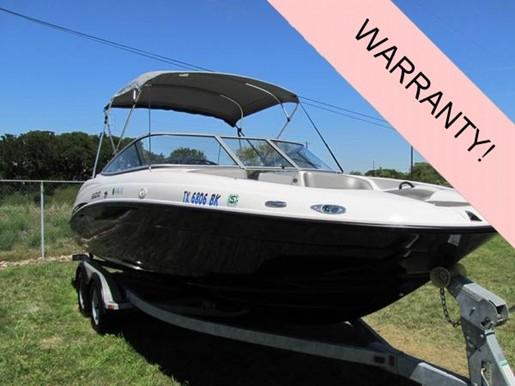 Yamaha sx 210 2011 used boat for sale in sarasota florida for Yamaha marine dealer system