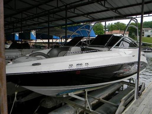 Yamaha ar230 2008 used boat for sale in lake ozark for Yamaha dealers in arkansas