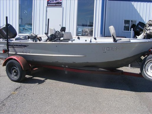 Boat dealers in ft worth