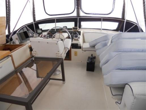 1987 Blue Water Blue Water Yachts Photo 7 of 7
