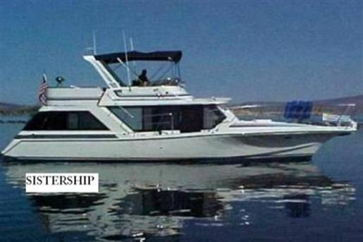 1987 Blue Water Blue Water Yachts Photo 1 of 7