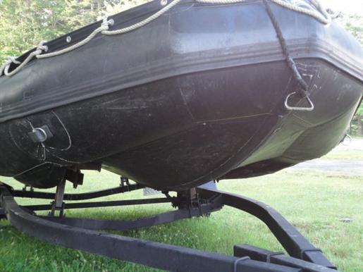 Zodiac boat for sale in ontario facebook