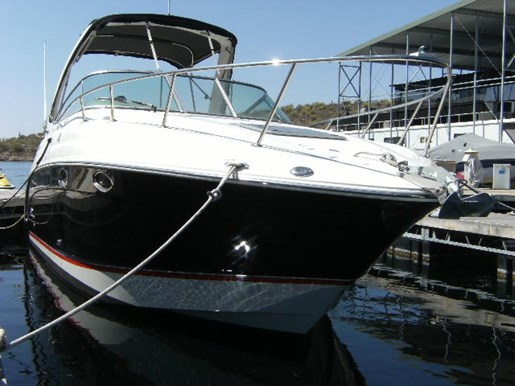 Chaparral 276 SIGNATURE - 2006