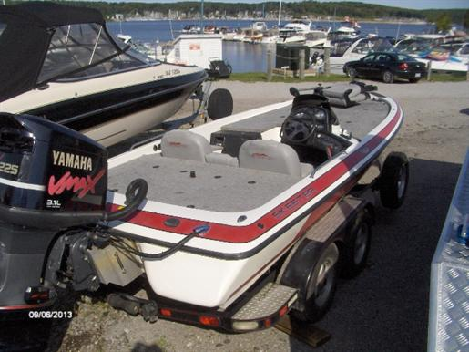 Skeeter Boats For Sale In Ontario - Page 1 of 1 | Boat Buys