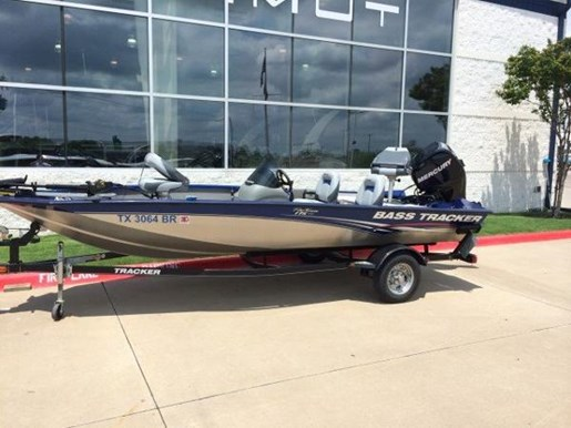 Bass Tracker Pt 175 Tf 2012 Used Boat For Sale In