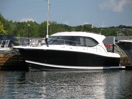 2008 Riviera 3600 SY
