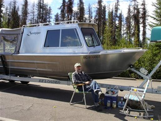 Aluminum Boat Builders Campbell River | best row boat plans
