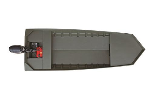 Sierra MV 1648 NCS