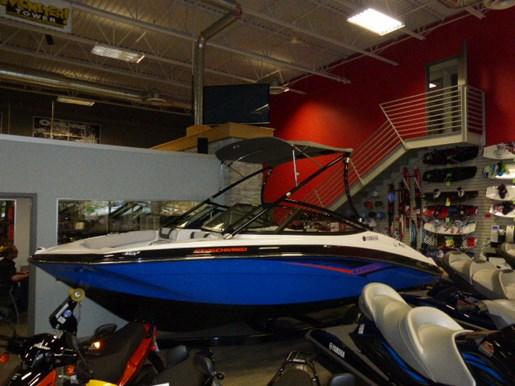 Yamaha ar 192 2014 new boat for sale in boischatel quebec for Yamaha dealers in arkansas