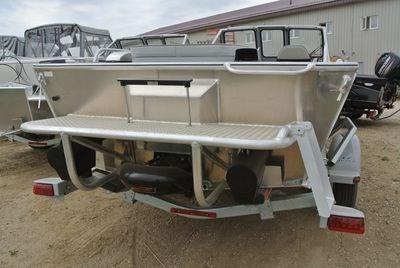 Boat Dealers Edmonton >> Hewescraft 200 Sportjet 2015 New Boat for Sale in Nisku, Alberta - BoatDealers.ca