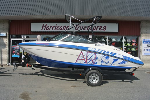 yamaha ar 192 2015 new boat for sale in amos quebec