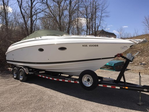 Cobalt Boats 293 Performance Cuddy 2001 Used Boat For Sale