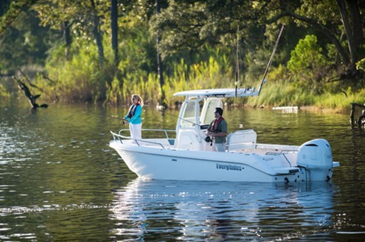 Everglades boat dealers new jersey