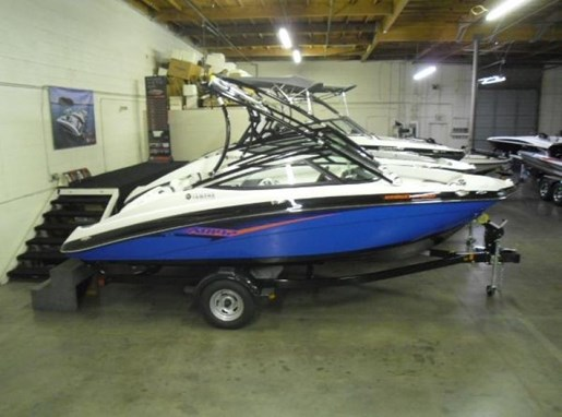 Yamaha ar 192 2014 used boat for sale in portland ontario for Yamaha dealers in arkansas