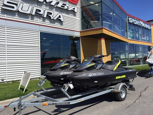 2015 Sea Doo Gtx Limited 260 Boat For Sale 26 Foot 2015