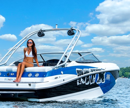 Rinker 22 Mtx Cc 2017 New Boat For Sale In Blenheim