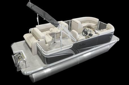 2085 LSZ Cruise Rear Bench