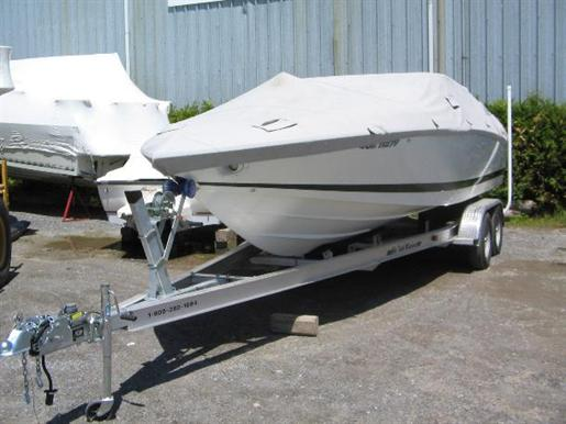 1999 Cobalt 252 BOW RIDER For Sale