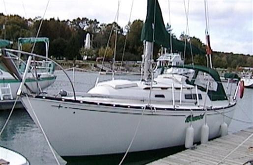 1973 C&c Yachts C & C 27 Mk I For Sale