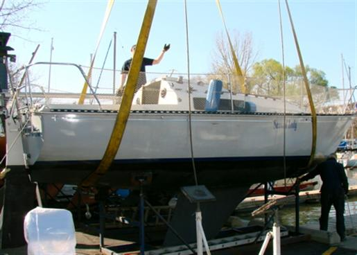 1981 C&c Yachts, Canada C &c 25 Mk Ii For Sale