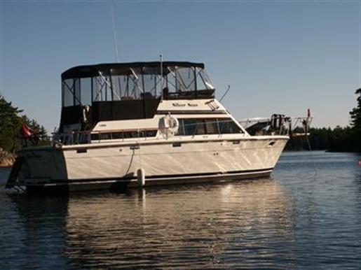 Trojan Tri Cabin 1976 Trojan Tri Cabin Power boat for sale, ...